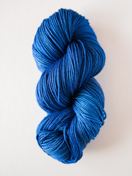 Sweet Georgia - Superwash DK Image
